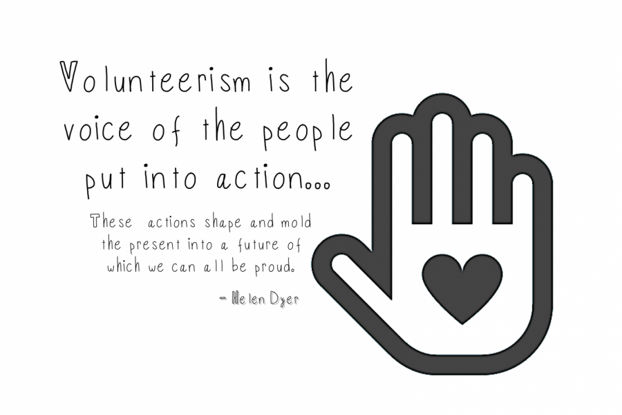 VOLUNTEER. As we adapt to our current environment, many traditional volunteer opportunities are unavailable. Whether you're searching for an activity to occupy your free time or an opportunity to give back in this time of crisis, this list features eight creative volunteer opportunities that you can get involved with right now.