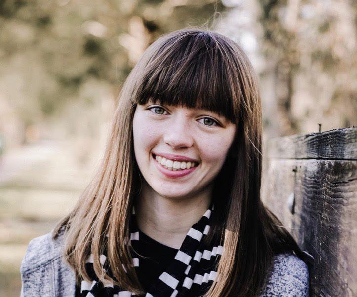Katie Mott: A&E Editor