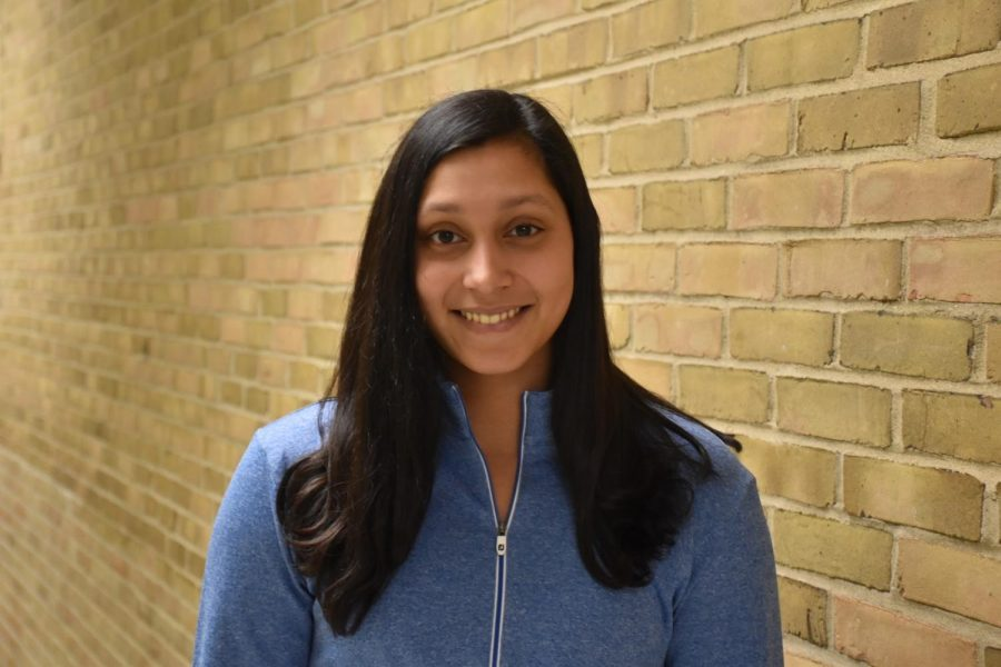 Deeya Prakash: Deputy Content Editor