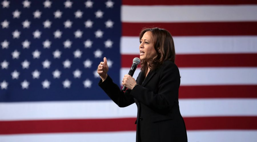 VICE+PRESIDENTIAL+DEBATE.+Last+night%2C+the+first+and+only+debate+between+Mike+Pence+and+Kamala+Harris+began+at+9%3A00+p.m.+EDT+in+Salt+Lake+City%2C+UT.+Moderated+by+USA+Today+journalist+Susan+Page%2C+the+debate+paralleled+the+format+of+the+first+presidential+debate+we+saw+on+September+29.+As+they+worked+through+different+topics+from+abortion+to+race+to+foreign+policy%2C+each+candidate+talked+about+their+own+personal+experiences+and+opinions+but+also+those+of+their+running+mates%2C+former+Vice+President+Joe+Biden+and+President+Donald+Trump.+Viewers+saw+a+common+theme+of+candidates+avoiding+the+proposed+question%2C+attacking%2C+and+interrupting%2C+though+no+where+close+to+the+magnitude+in+which+we+saw+at+the+presidential+debate.+As+we+get+closer+and+closer+to+Election+Day%2C+we+see+candidates+push+and+fight+more+than+ever.+The+next+presidential+debate+is+scheduled+for+Thursday%2C+October+15.+