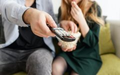 PASS THE REMOTE. When it comes to finding your next favorite movie, you never know until you try. Even movie posters and synopses can not determine whether you will end the movie with your eyes glued to the screen or closed shut after boredom rocked you to sleep.