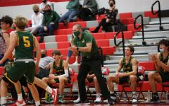 MR. OVINGTON QUITS COACHING. Most people don't even realize the impact that coaches have on them. Mr. Andrew Ovington coaches varsity men's basketball and has recently decided to stop, leaving many Sycamore Students have been wondering why this varsity basketball coach has decided to put an indefinite pause on his coaching career.