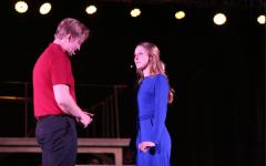 Romeo & Juliet: the musical
